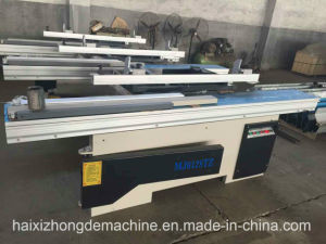 Precision 45 Degree Sliding Table Panel Saw