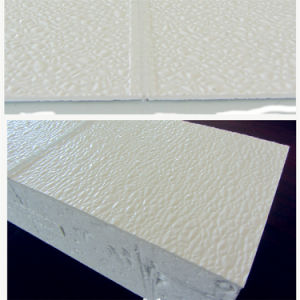 UV Resitant FRP Prelaminated EPS Foam Composite Panel for Poultry and Hatchery pictures & photos