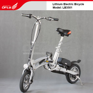 E-Bike (LB3501) pictures & photos