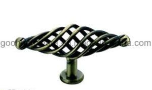 Zinc Birdcage Cabinet Handle Knob Series pictures & photos