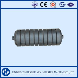 Steel Belt Conveyor Roller Idler for Conveying System pictures & photos