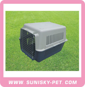 Animal Cage for Dog and Cat pictures & photos