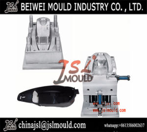 Customized Good Quality Motorcycle Seat Barrel Plastic Mould pictures & photos