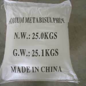 Feed Grade Sodium Sulphate Anhydrous 99%Min pictures & photos