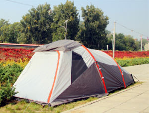 Factory Price Camping Outdoorinflatable Tent pictures & photos