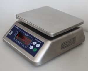 Waterproof Scale/ Stainless Steel Scale (WP-SS) pictures & photos
