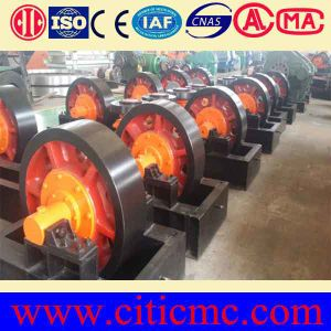 Citic Hic Supporting Roller Metallurgy Rotary Kiln Parts pictures & photos