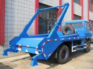 Compressor Garbage Truck, Side Loader Garbage Truck, Hook Loader pictures & photos