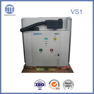 24kv-1600A Vs1 Circuit Breakers for Overcurrent Protection