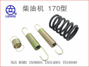 Extension Diesel Engine Spring / OEM ODM