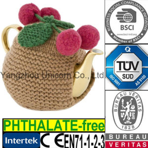 Cup Sleeve Cover Teapot Cozy Warm