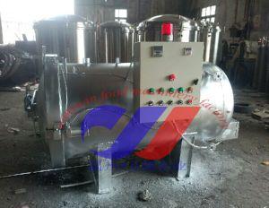 Aluminum Foil Packing Food Sterilization Machine pictures & photos