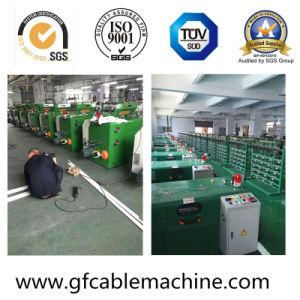 High Speed Copper Wire Twisting Machine Power Wire Stranding Equipment pictures & photos