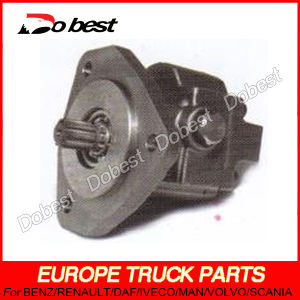 Gear Pump for Mercedes Benz Truck pictures & photos