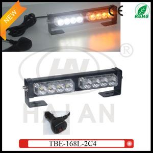 Dual-Color LED Surface Mount Grille Light Bar (TBE-168L-2C4) pictures & photos