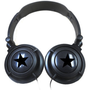 Cheap Foldable Stylish Brand Overhead Headphone pictures & photos