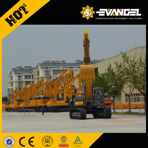 Machine Weight 22 Ton Liugong Excavator (CLG922D) pictures & photos