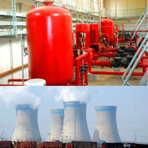 Water Pumps for Power Plant pictures & photos