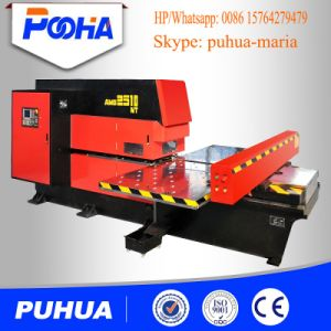 Low Price CNC Turret Punching Machine Hole Punching Machine for Furniture pictures & photos