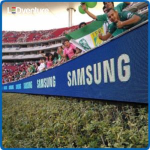 Outdoor Full Color Perimeter Stadium LED Digital Panel pictures & photos