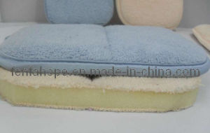 Microfiber Cleaning Sponge (11SFF902)