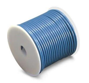 Silicone Rubber Cable 24AWG with UL3211 pictures & photos