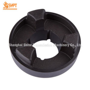 HRC 150 Flexible Spider Couplings for Shaft Connection pictures & photos