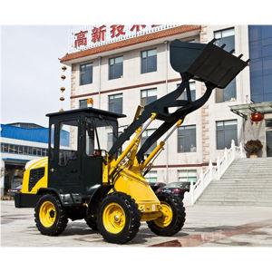 800kg Mini High Reliability Loader