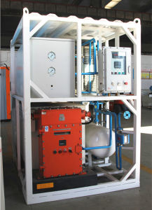 Membrane Nitrogen Generator for Sale pictures & photos