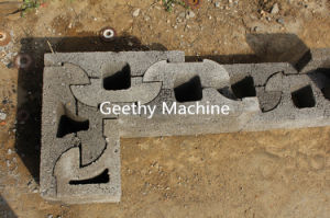 V5 Interlocking Brick Paver Making Machine pictures & photos