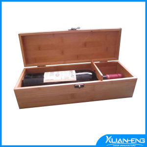 New Brand Bamboo Wine Box and Accessories pictures & photos