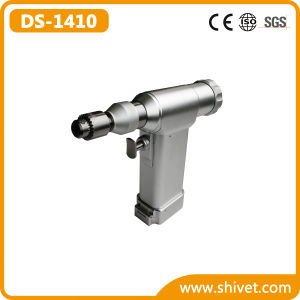 Veterinary Medullary Electric Saw Drill (DS-1410) pictures & photos
