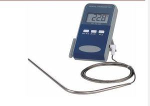 Barbecue Food Temperature Measurement Tbt-13h pictures & photos