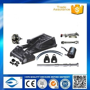 Hydraulic Cylinder for Truck Lifting & Cylinder pictures & photos