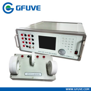 Ohmmeter Ammeter and Voltmeter Calibrator with AC|DC Current and Voltage Source pictures & photos