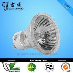 Energy Saving High Voltage120V 35W GU10 Halogen Lamp