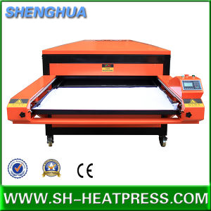 Automatic Sublimation Hydraulic Large Format Heat Press Machine pictures & photos