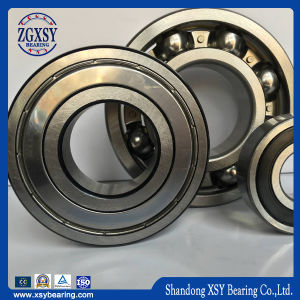 Deep Groove Ball Bearing with Nice Price pictures & photos
