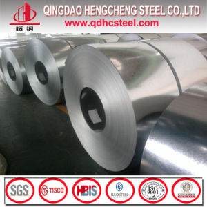 SGCC Z180 Zinc Steel Strip Galvanized Steel Band pictures & photos