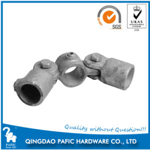 Malleable Iron Pipe Fittings, Double Swivel Comb pictures & photos