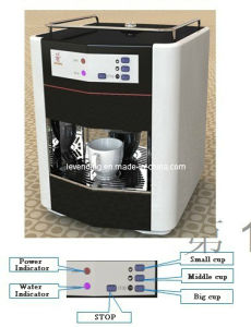 Automatic Coffee Capsule Espresso Machine pictures & photos