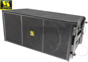 Aero12A 12′′ Neodymium Speaker Driver Active Line Array System pictures & photos