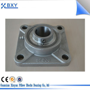 Stainless Steel Pillow Block Bearing Ssucf204-12 pictures & photos