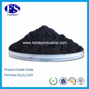 Ceramic Grade Cobalt Oxide pictures & photos