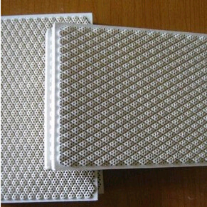 Gas Heater Burning Infrared Ceramic Plate Honeycomb Ceramic pictures & photos
