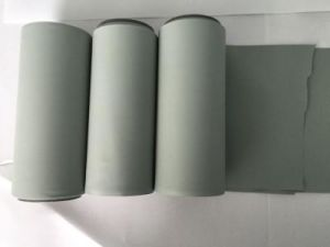 Silicone Rubber for High Voltage Insulator with Injection Molding