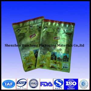 Zip Lock Bags with Heat Seal pictures & photos