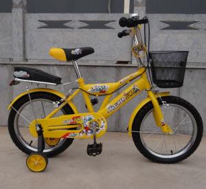 2015 New Design Hotsale BMX Bike Kids Bicycle (FP-KDB142) pictures & photos