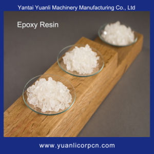 High Temperature Epoxy Resin for Powder Coating pictures & photos