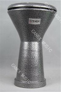 Aluminum Doumbeks/ Drum Percussion Instruments (DURK-10BK) pictures & photos